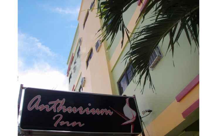 EXTERIOR_BUILDING Anthurium Inn