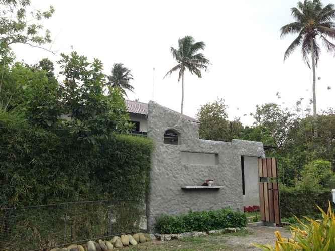 EXTERIOR_BUILDING John Hammock Vacation House Tagaytay