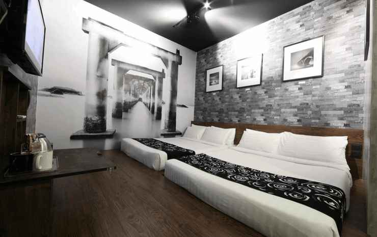 The Hulo Hotel + Gallery Kuala Lumpur - Executive Suite - FC