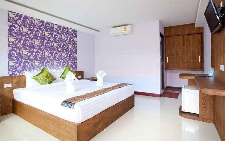 Ibiza House & Rawianda Villas Krabi - Deluxe Double Bed - Room Only