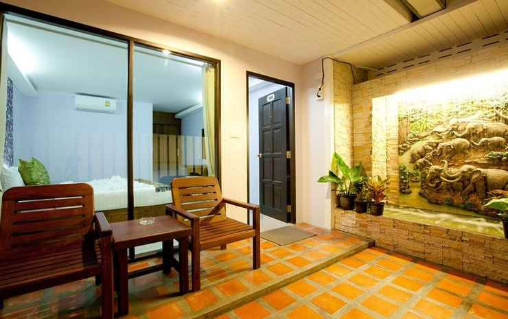Ibiza House & Rawianda Villas Krabi -