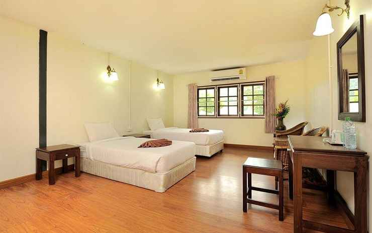 Ibiza House & Rawianda Villas Krabi - Standard Room - Room Only