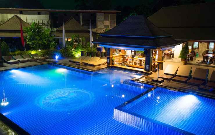 Ibiza House & Rawianda Villas Krabi - Villa Pool View - Room Only
