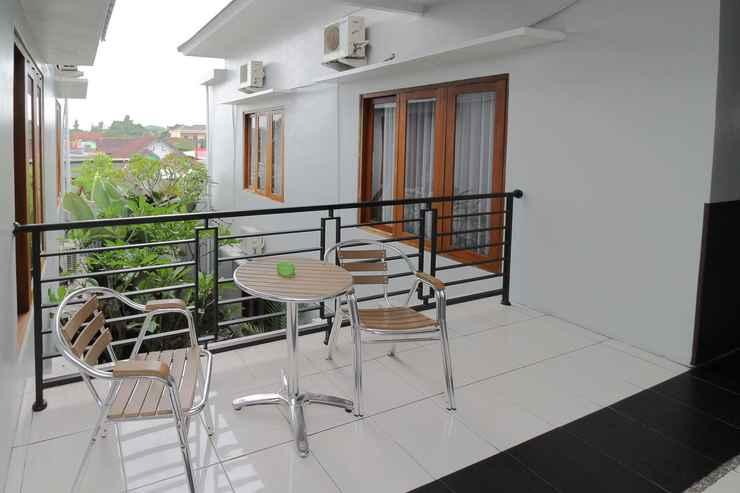 EXTERIOR_BUILDING Airy Eco Syariah Kasihan Sunan Kudus 8 Yogyakarta
