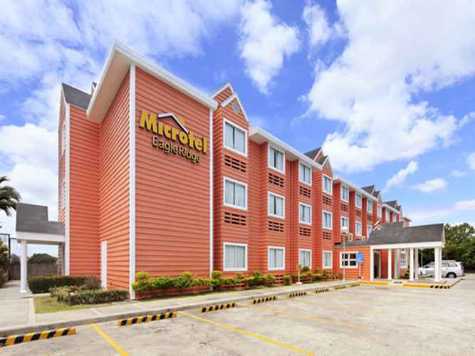 EXTERIOR_BUILDING Microtel by Wyndham - Eagle Ridge