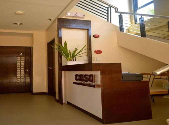 LOBBY Casa Coron Hotel