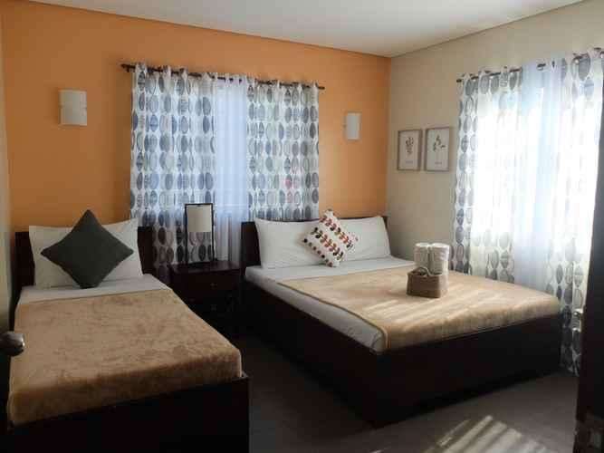 BEDROOM Casa Coron Hotel