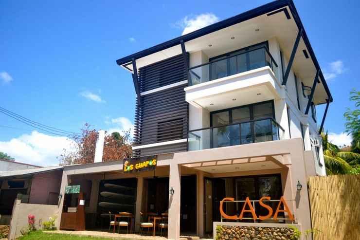 EXTERIOR_BUILDING Casa Coron Hotel