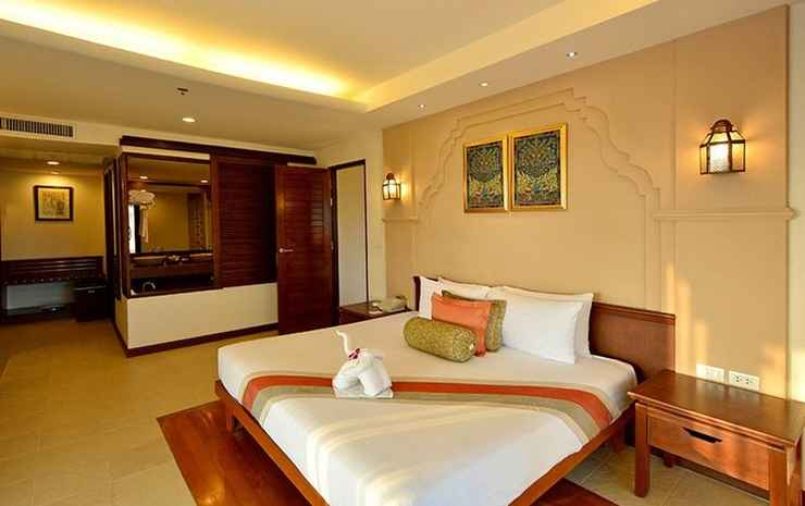 Ravindra Beach Resort & Spa Chonburi - Family Suite Room Only