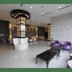 LOBBY Perth Hotel Johor