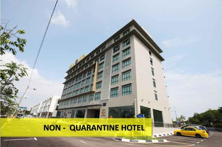 EXTERIOR_BUILDING Perth Hotel Johor