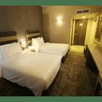 BEDROOM Perth Hotel Johor