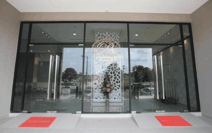 Perth Hotel Johor Johor -