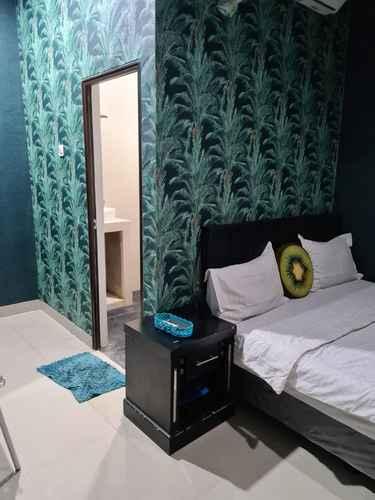 BEDROOM Simple Room near Mega Kemayoran (TOB)