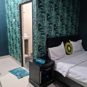 Simple Room near Mega Kemayoran (TOB)