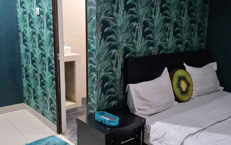 Simple Room near Mega Kemayoran (TOB) Jakarta - (MAX CHECK IN AT 23.00) Simple Deluxe Bed