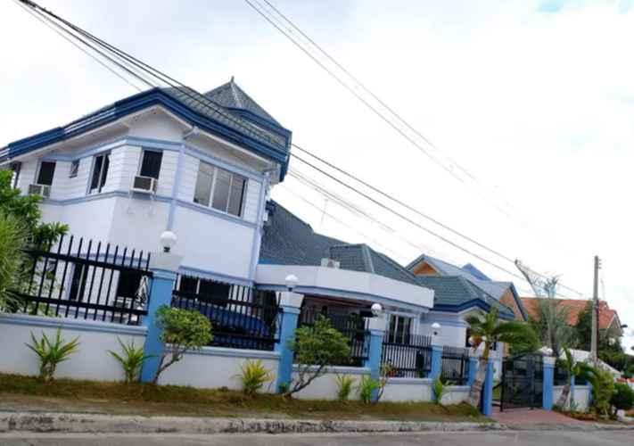 EXTERIOR_BUILDING Amax Guest House Cebu