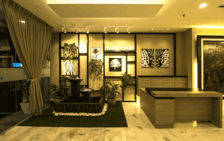 Hotel Anika Johor -