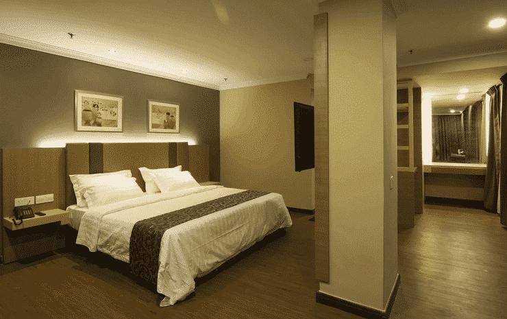 Hotel Anika Johor - Executive Room
