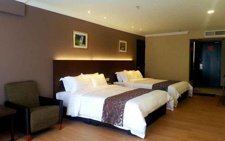 Hotel Anika Johor - Family Deluxe