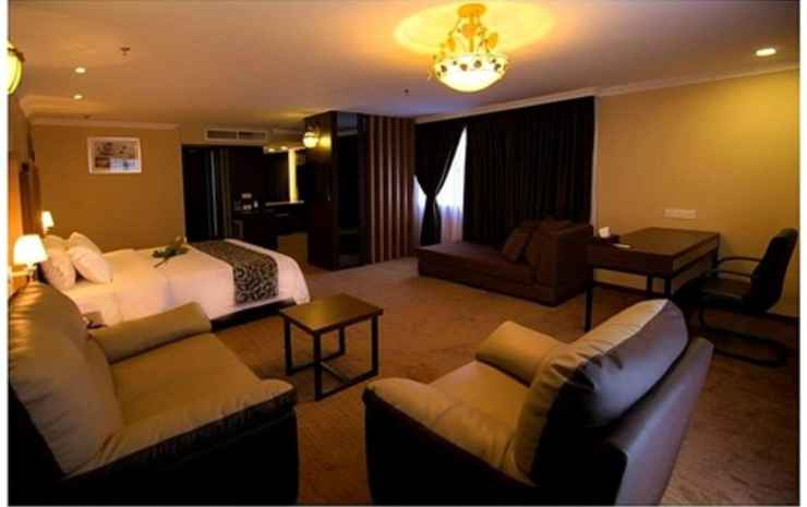 Hotel Anika Johor - Premier Suite