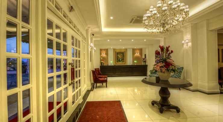 LOBBY Merdeka Hotel