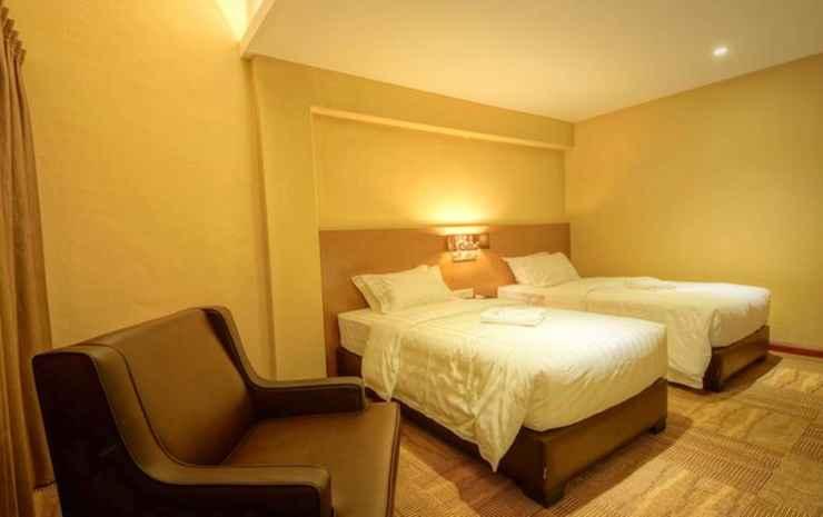 Merdeka Hotel Johor -