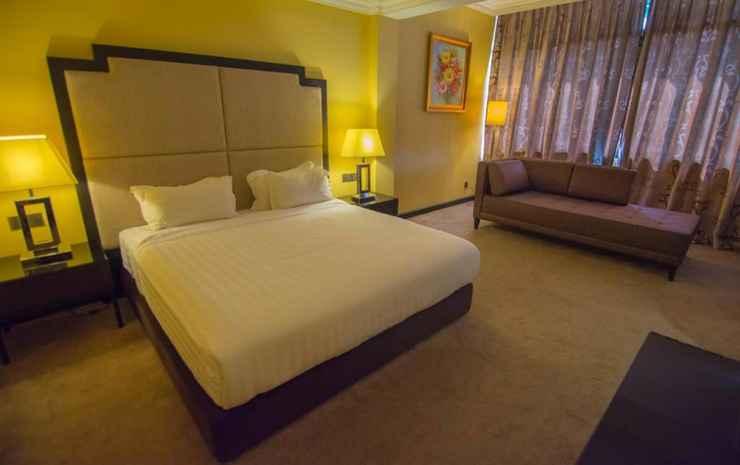 Merdeka Hotel Johor - Premier Suite Room Only