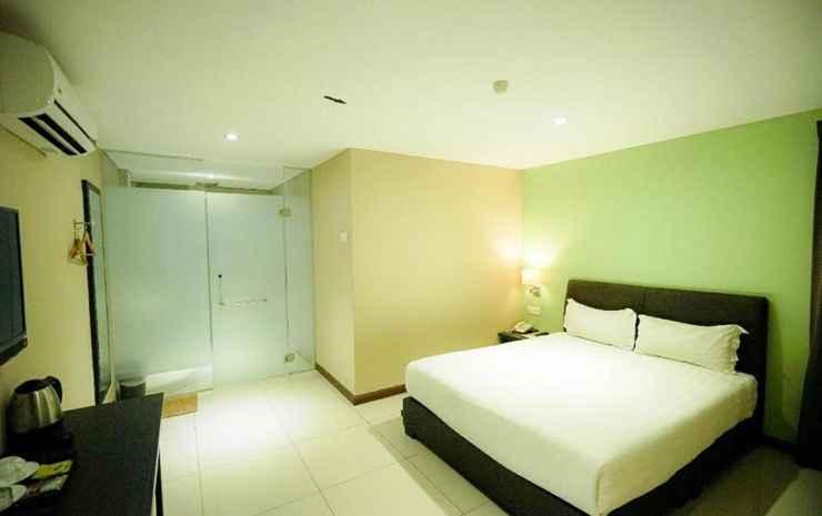 Merdeka Hotel Johor - Standard Queen Room Only