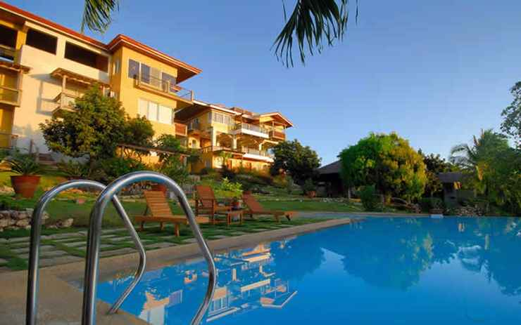 SWIMMING_POOL Amarela Resort