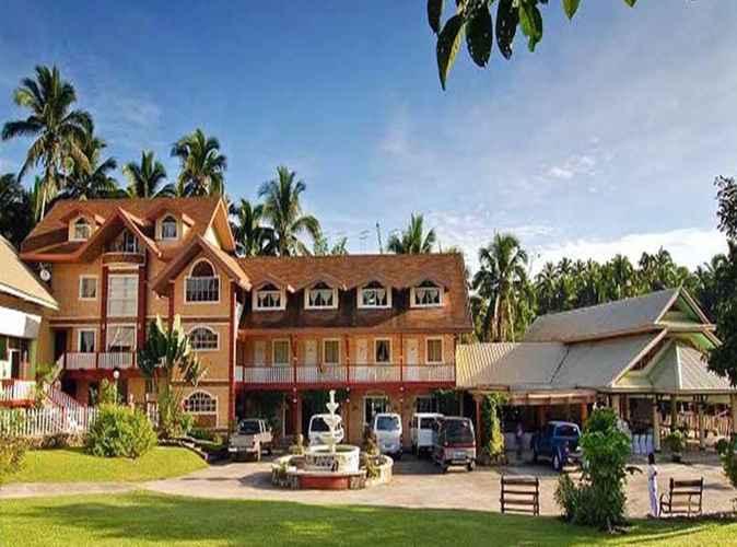 EXTERIOR_BUILDING Batis Aramin Resort and Hotel