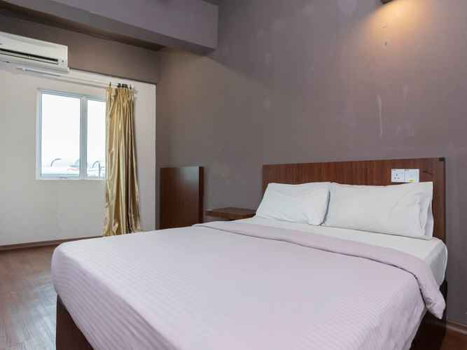 BEDROOM Kluang Parade Hotel