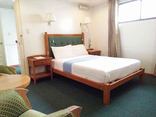 BEDROOM MI-JO Hotel Tagaytay