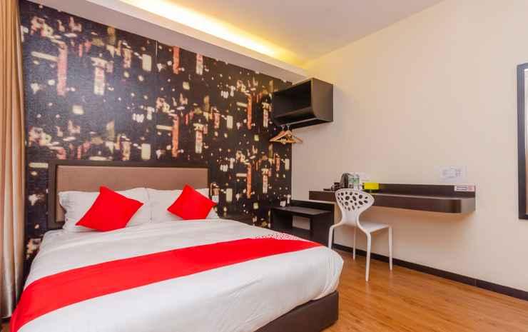 Oro Hotel Johor - Deluxe Queen Room