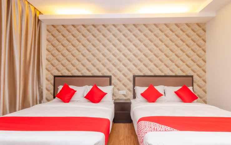 Oro Hotel Johor - Superior Suite