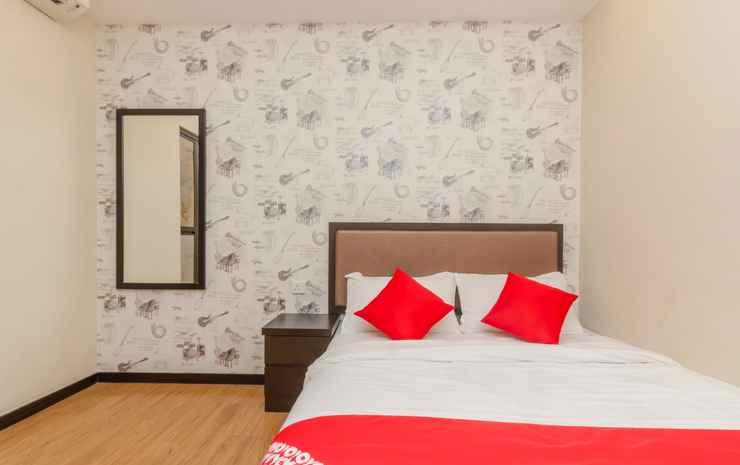 Oro Hotel Johor - Standard Queen Room