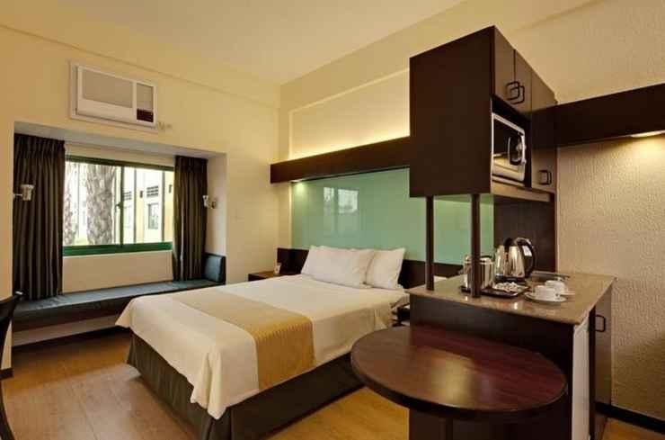 BEDROOM Microtel by Wyndham - Cabanatuan