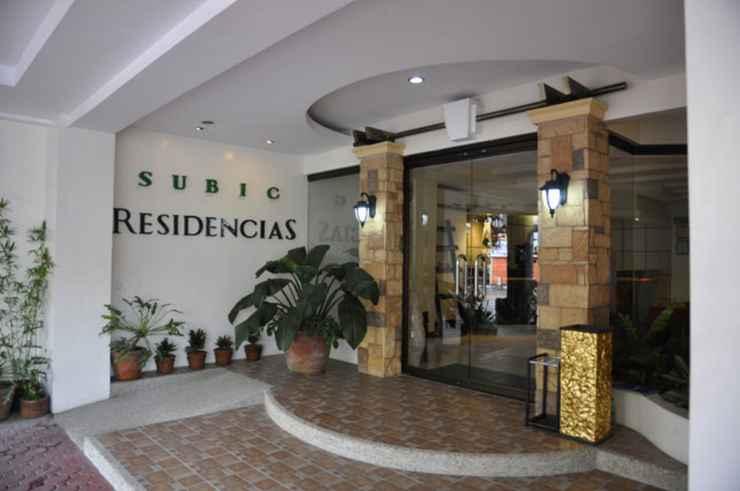 EXTERIOR_BUILDING Subic Residencias