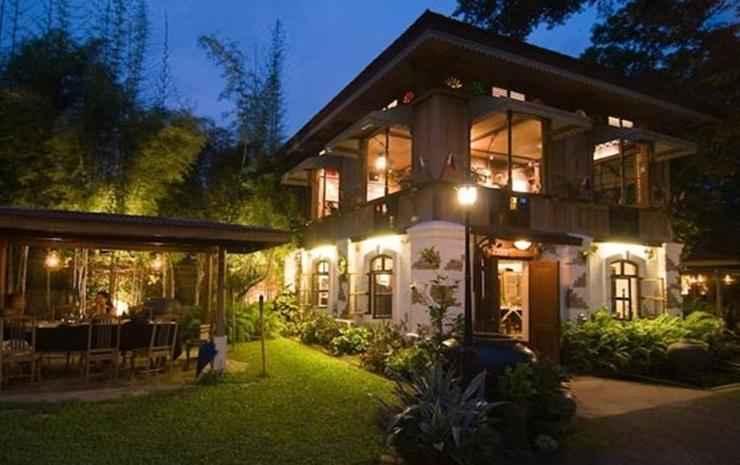 LOBBY Sulyap Bed and Breakfast Casa de Alitagtag Boutique Hotel