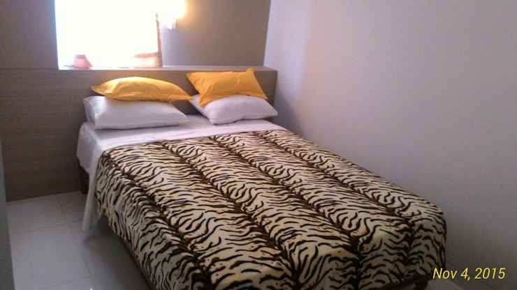 BEDROOM Furnished Room close to Soekarno Hatta Airport (MIR)