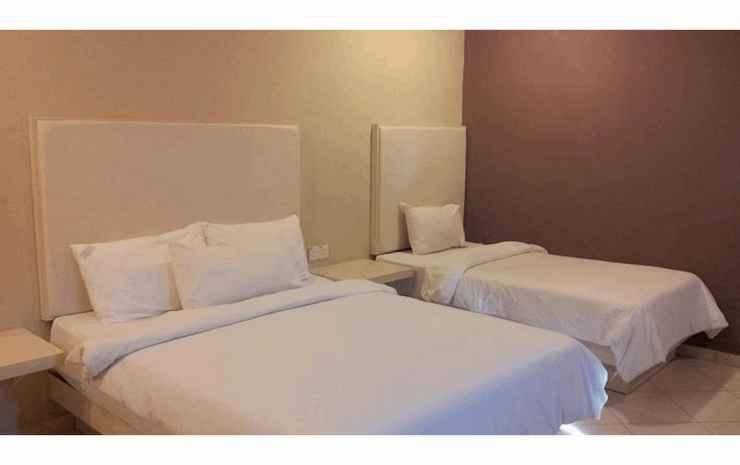 SR Inn Hotel Johor - Deluxe Suite No Window