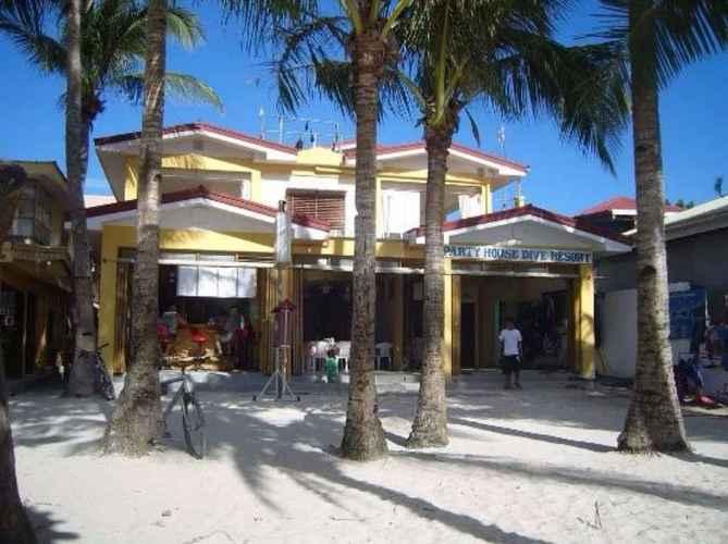 EXTERIOR_BUILDING Sulu Plaza Lodge
