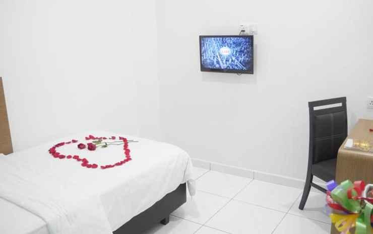 Hotel Wawasan Johor - Deluxe Room