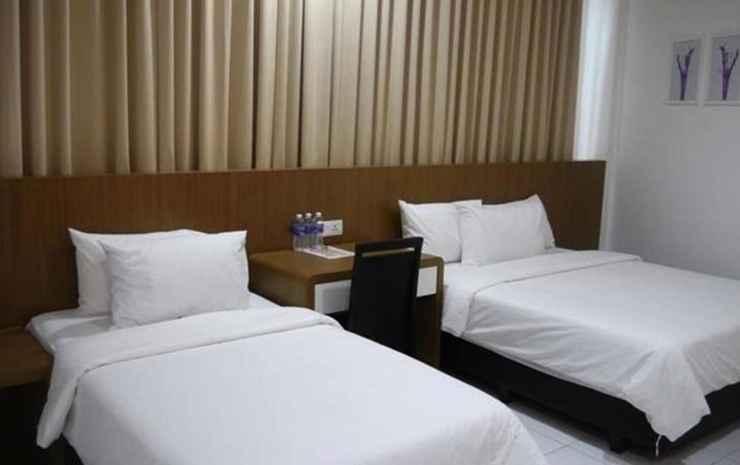 Hotel Wawasan Johor - Deluxe Suite
