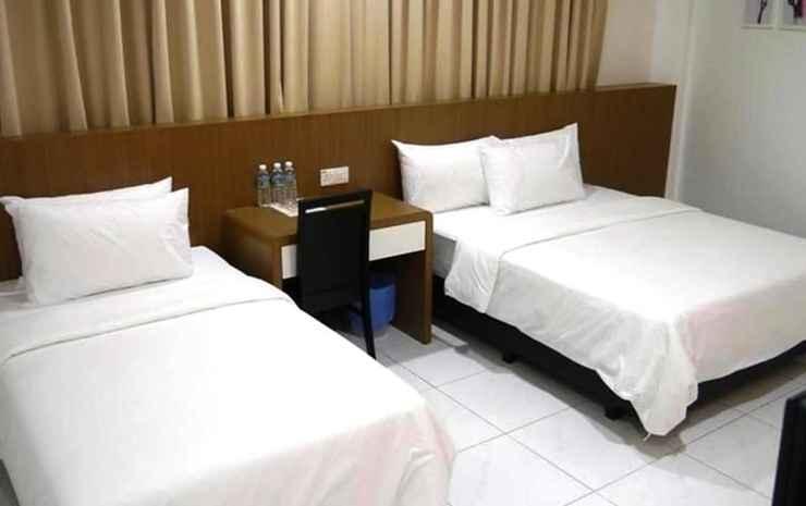 Hotel Wawasan Johor -