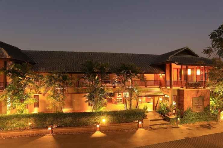 EXTERIOR_BUILDING Baan Lapoon Hotel