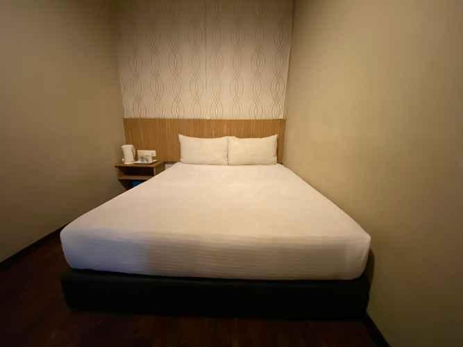 BEDROOM 7 Days Express Hotel