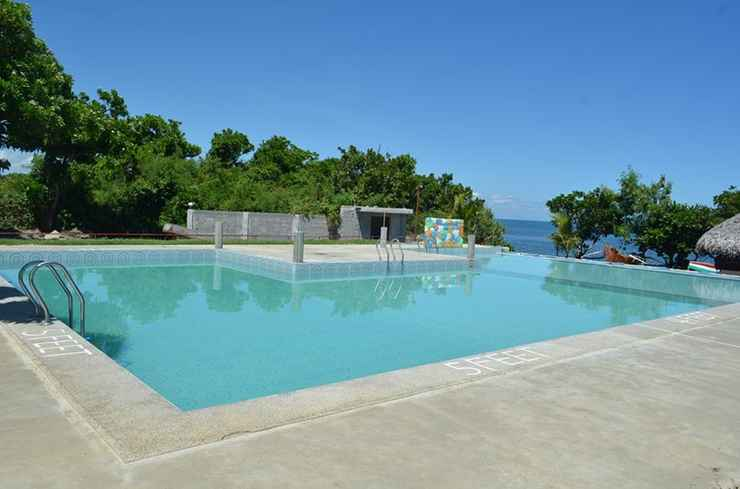 SWIMMING_POOL Sunset Beach Family Resort