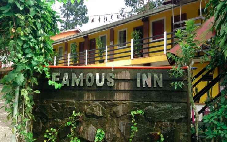 Famous Inn Tagaytay