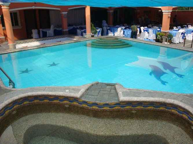 SWIMMING_POOL Piscina De Jillen Hot Spring Resort